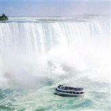3-Day Niagara Falls, New York Tour